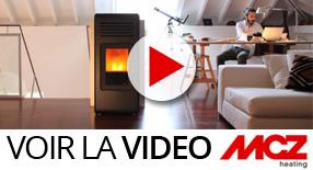 Vidéo MCZ